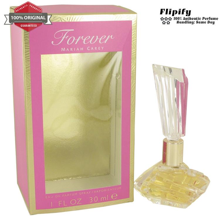 Forever-Mariah-Carey-Perfume-3-3-oz-1-7-oz-EDP-Spray-for-WOMEN-by-Mariah-Carey